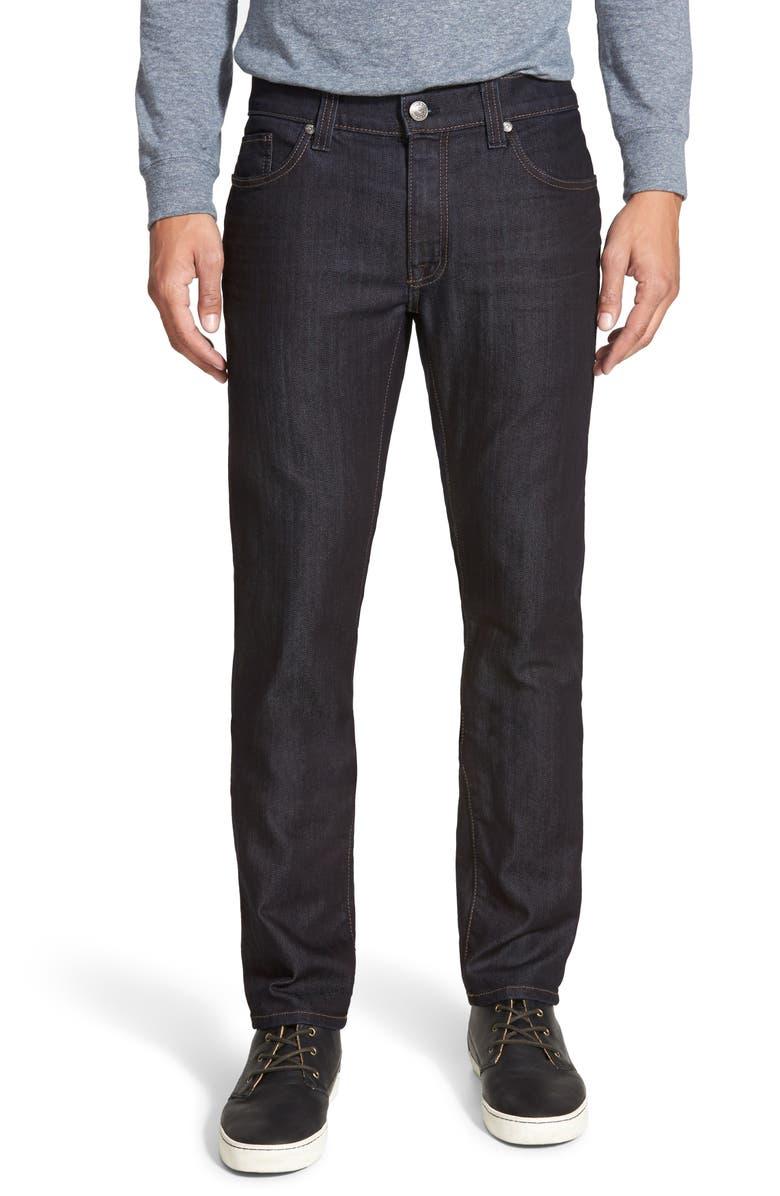 FIDELITY DENIM Torino Slim Fit Jeans, Main, color, 400
