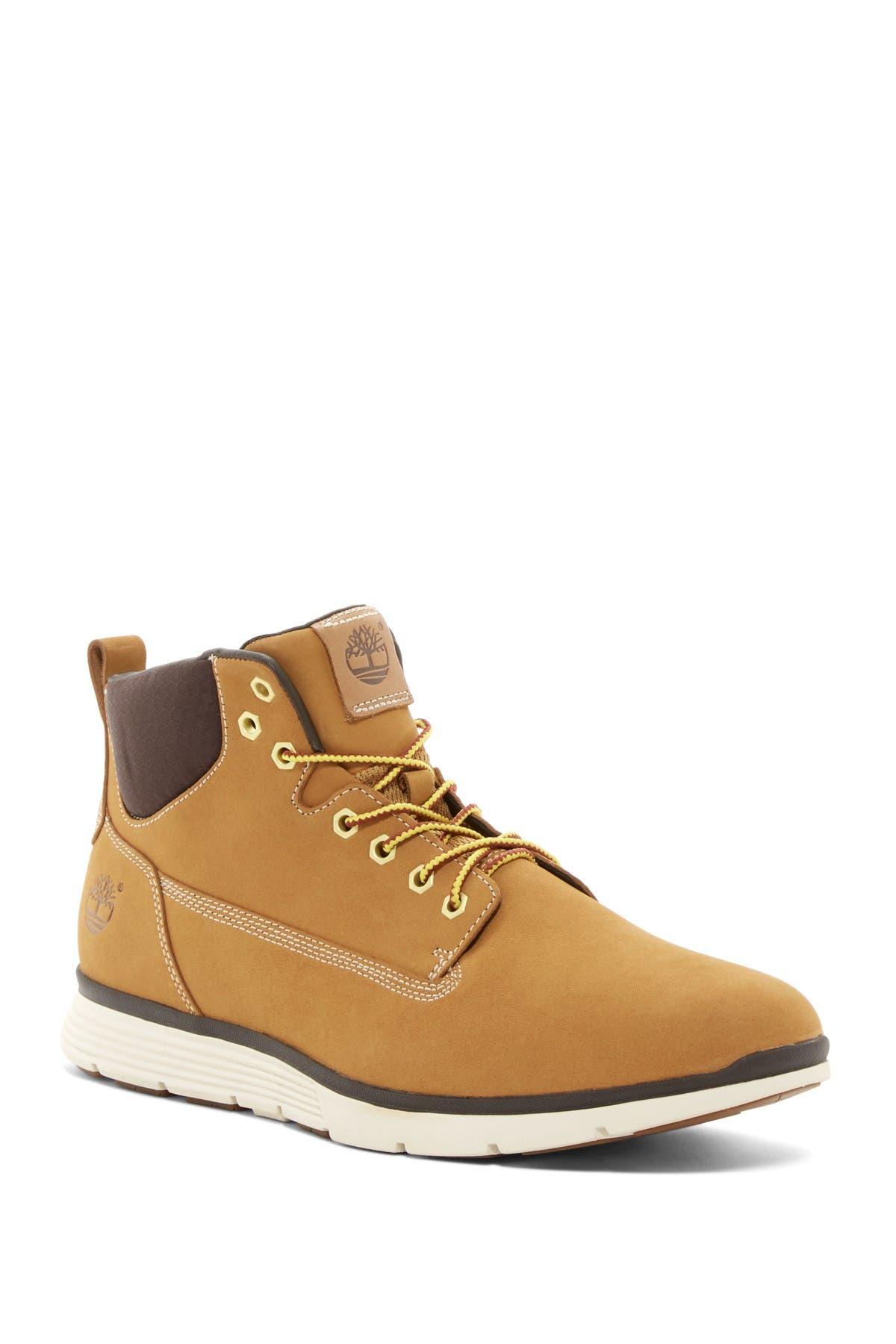 Image of Timberland Killington Leather Chukka Boot