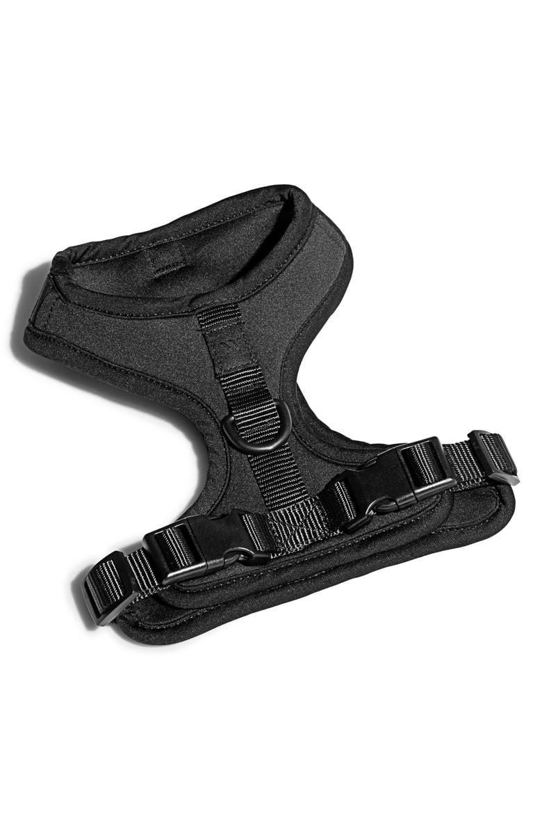 WILD ONE Dog Harness, Main, color, BLACK