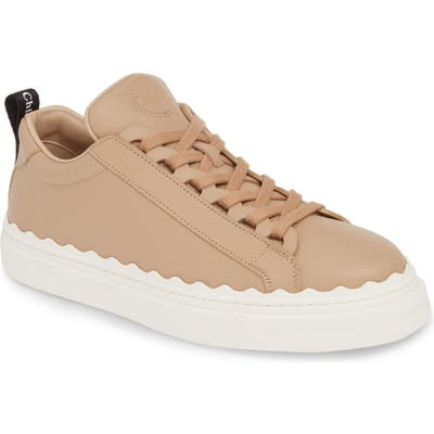 Chloe Lauren Sneaker, Brown
