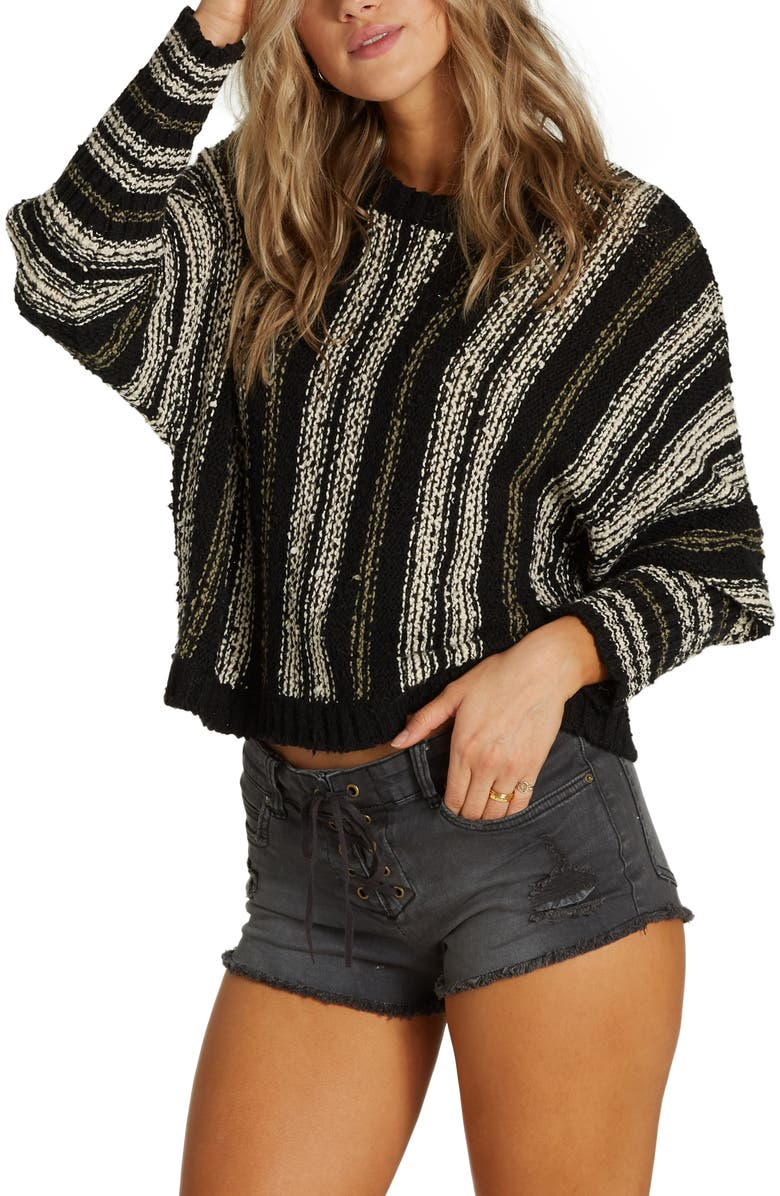 BILLABONG Easy Going Sweater, Main, color, 005