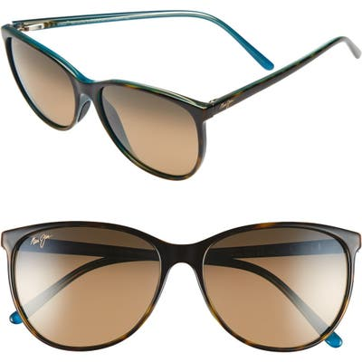 Maui Jim Ocean 57mm Polarizedplus2 Sunglasses -