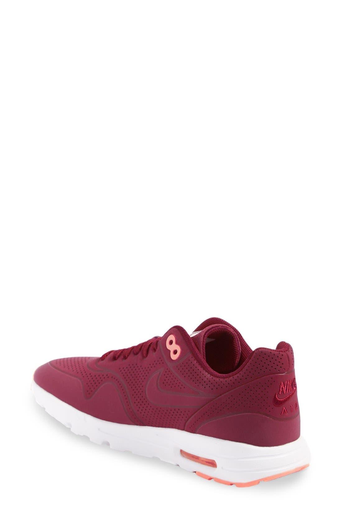 ,                             'Air Max 1 - Ultra Moire' Sneaker,                             Alternate thumbnail 106, color,                             602