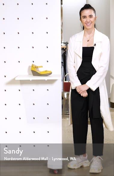 Yuna Wedge Pump, sales video thumbnail
