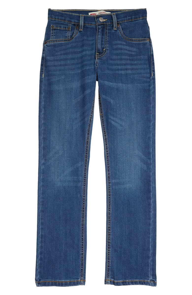 LEVI'S<SUP>®</SUP> '511<sup>™</sup>' Slim Fit Jeans, Main, color, CALABASAS