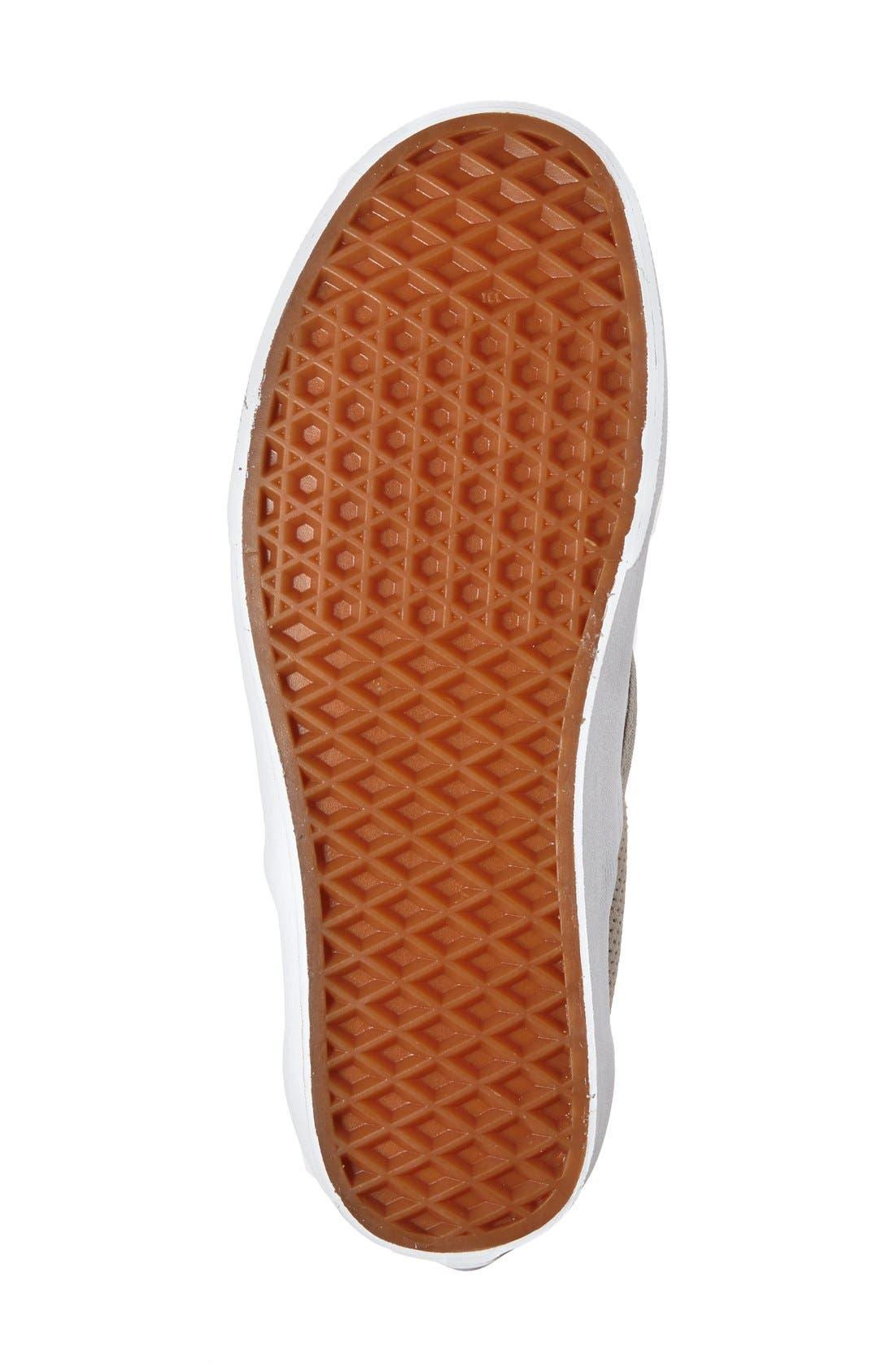 ,                             Classic Slip-On Sneaker,                             Alternate thumbnail 34, color,                             250