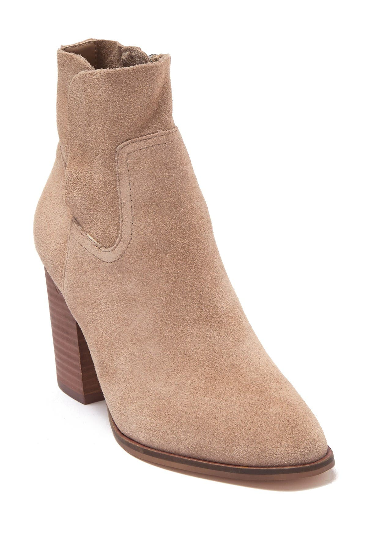 Image of Steve Madden Davy Bootie