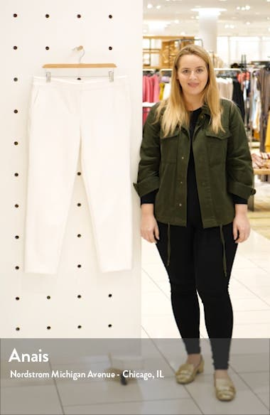 Rebecca Crop Pants, sales video thumbnail