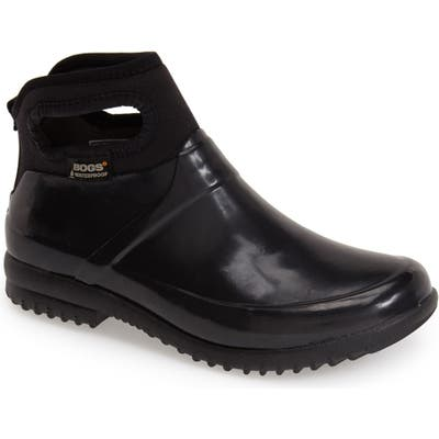 Bogs Seattle Waterproof Short Boot