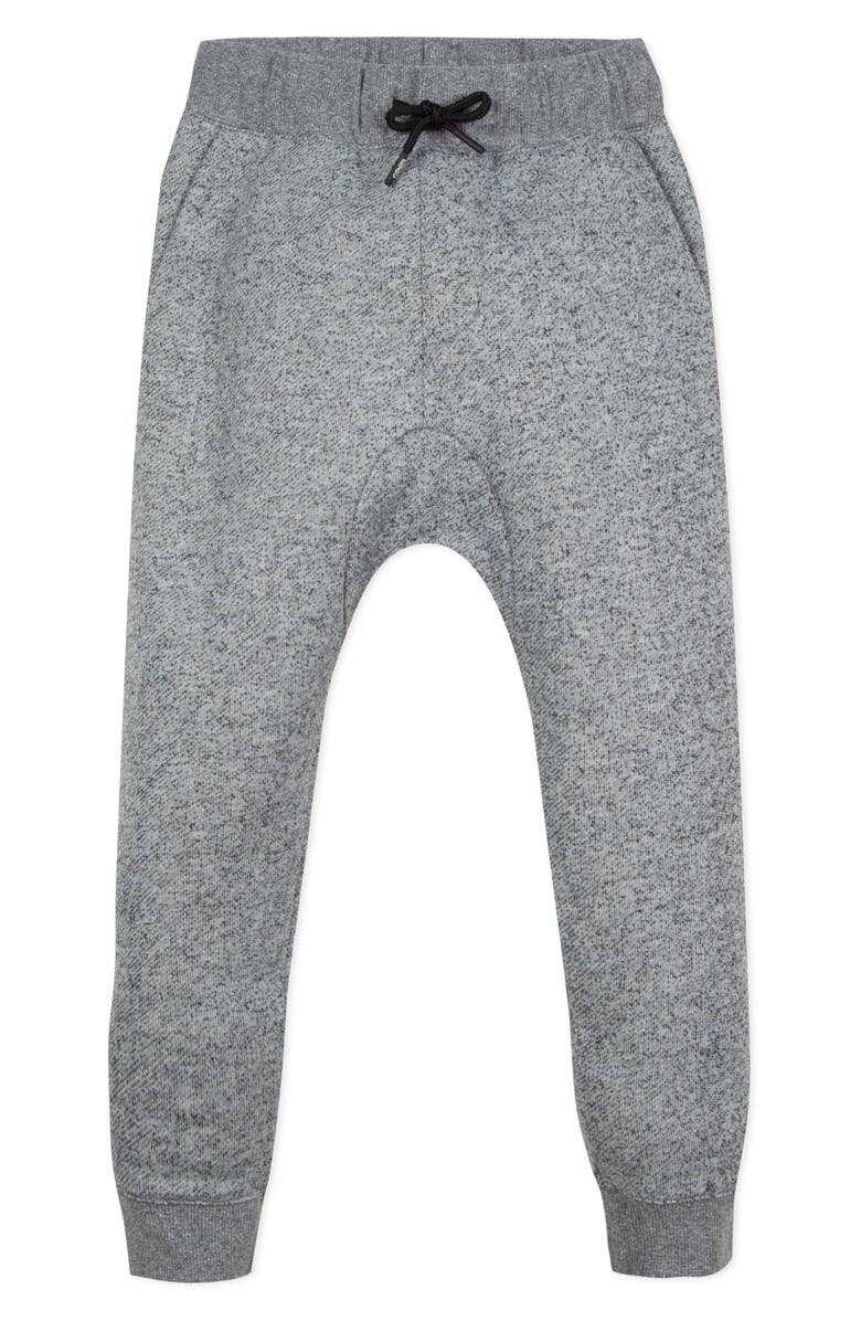 KENZO Jogger Pants, Main, color, MOUSE GREY