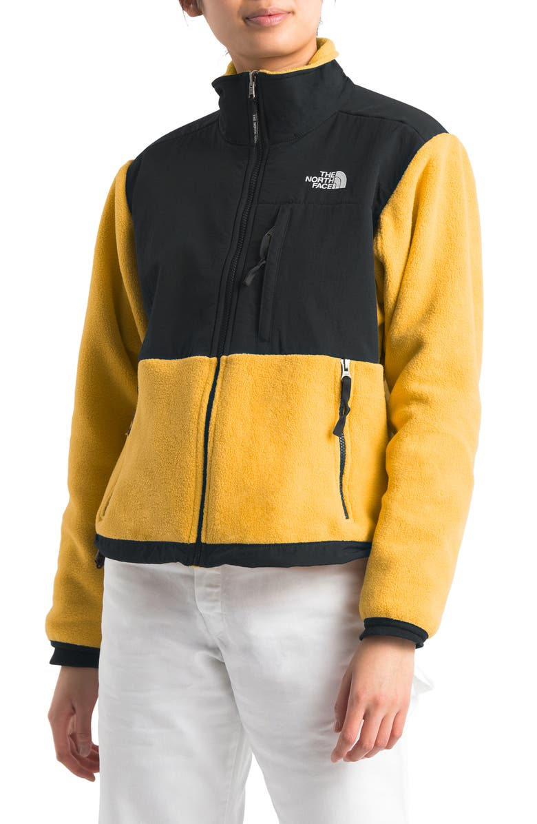 THE NORTH FACE 1995 Retro Denali Recycled Fleece Jacket, Main, color, 720