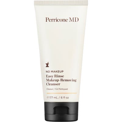 Perricone Md No Makeup Easy Rinse Makeup-Removing Cleanser, oz