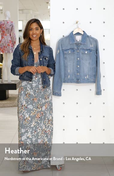 Denim Jacket, sales video thumbnail