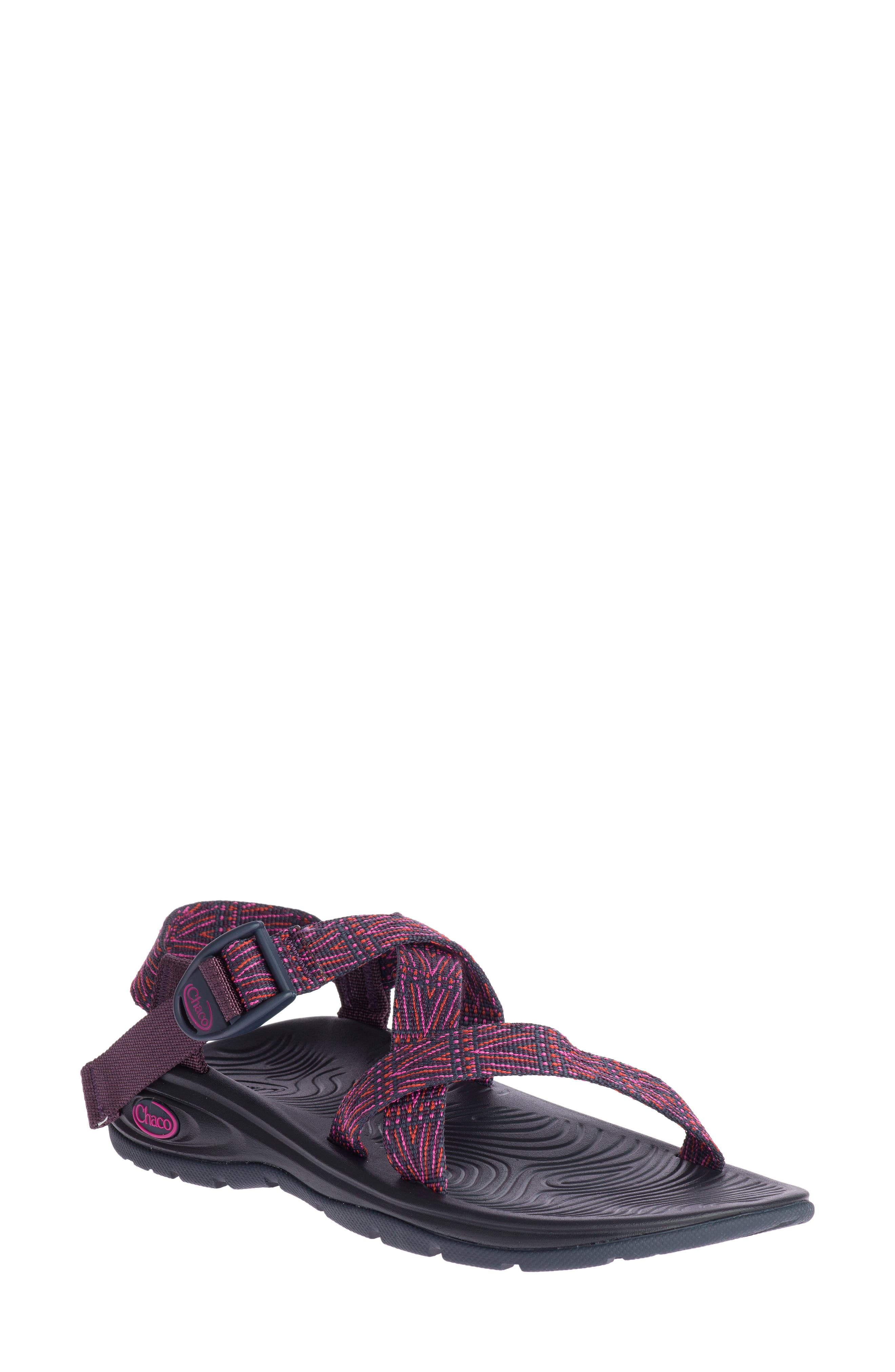 Zvolv Waterproof Sport Sandal
