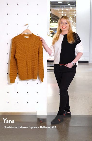 Cable Knit Sweater, sales video thumbnail