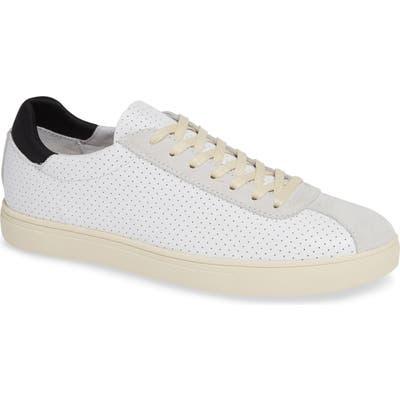 Clae Noah Sneaker, White
