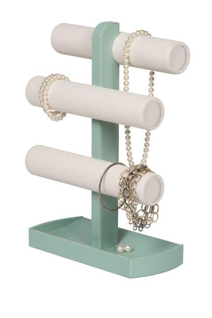 Image of RICHARDS HOMEWARES Scoop Tray Jewelry Bangle Bar
