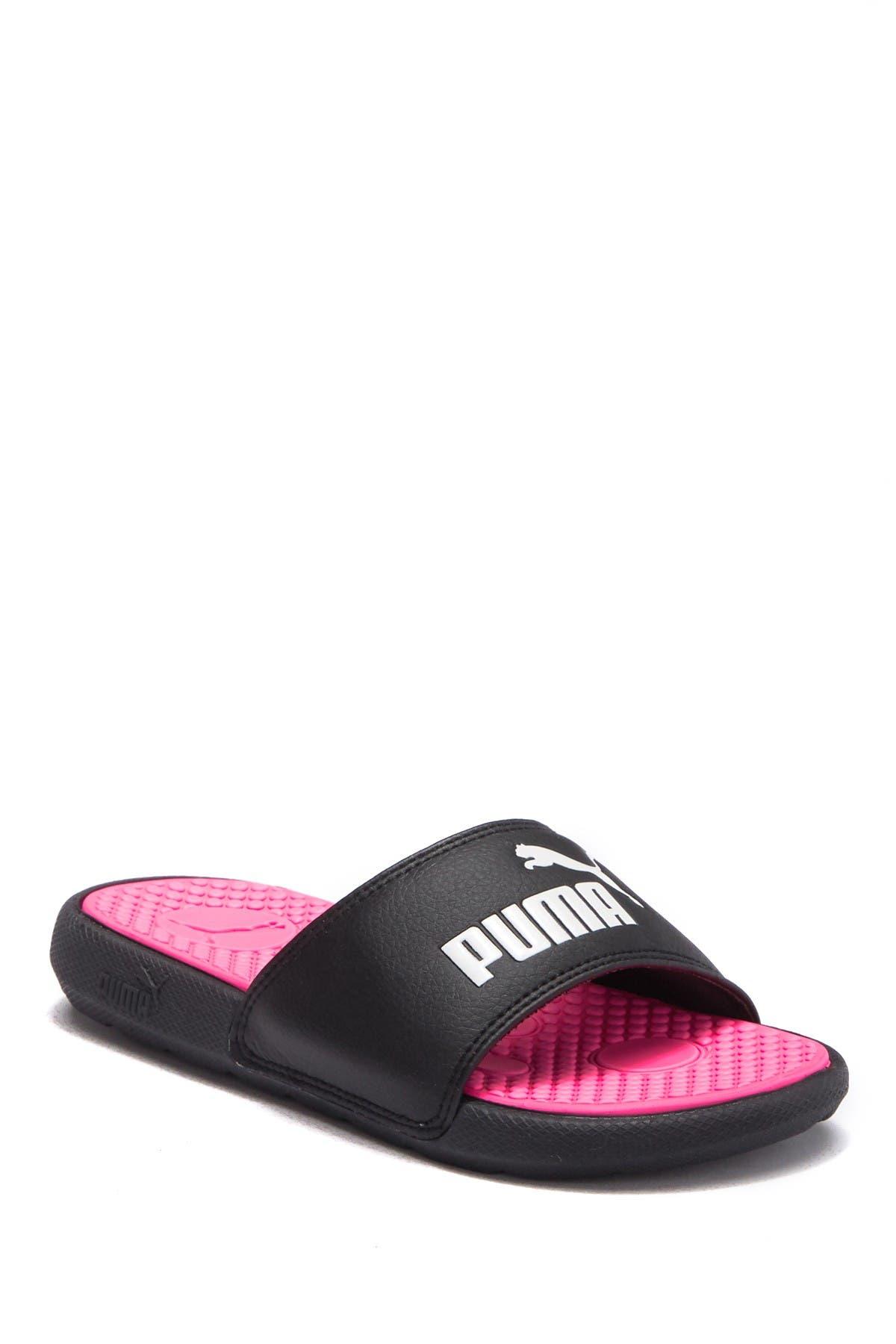 Image of PUMA Cool Cat Slide Sandal