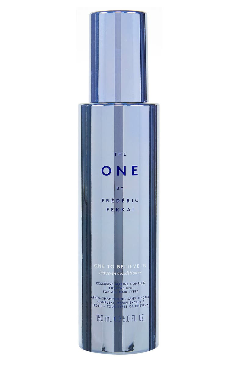 THE ONE BY FRÉDÉRIC FEKKAI One to Believe In Leave-In Conditioner, Main, color, 000