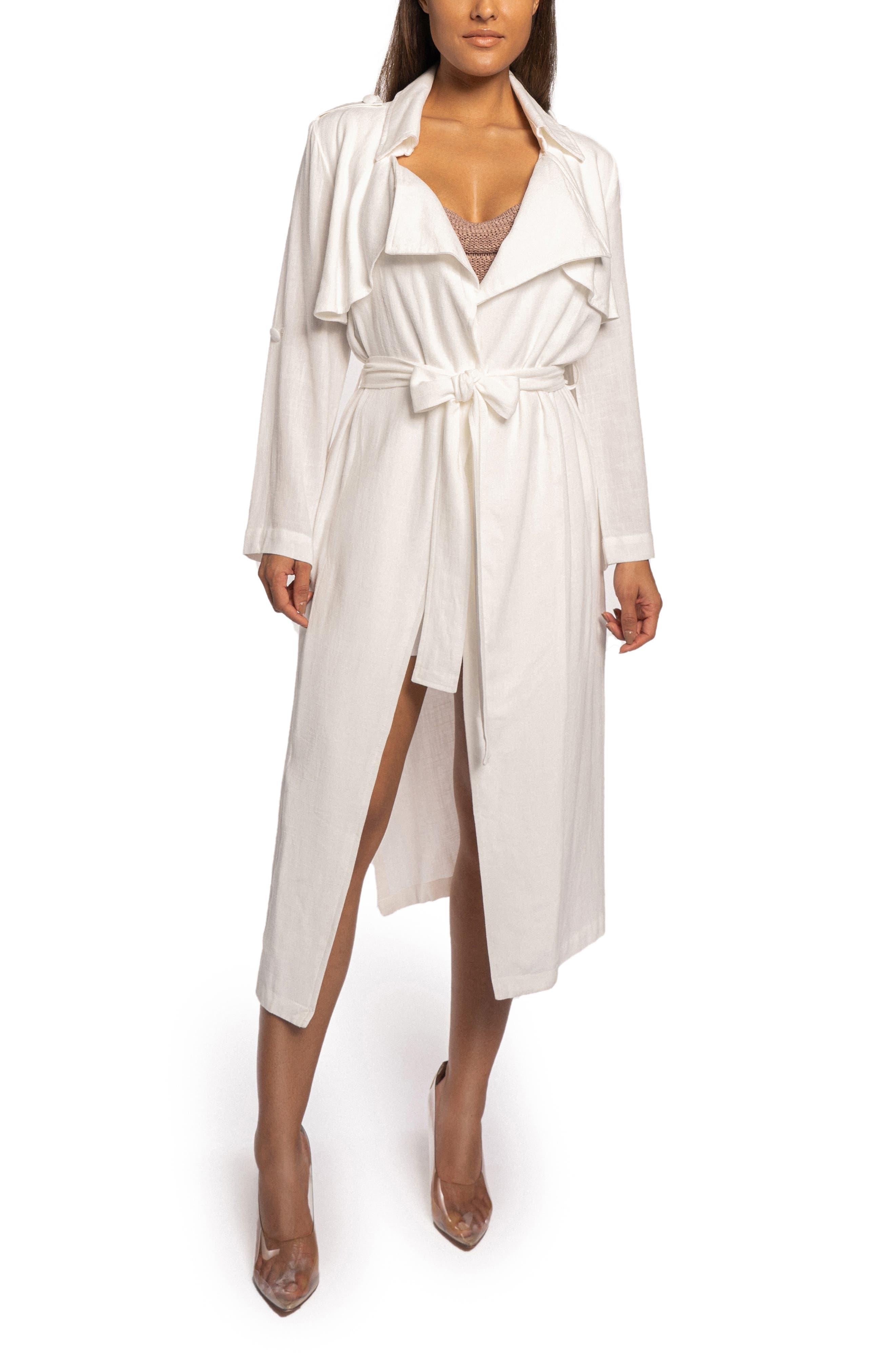 Ripley Long Coat