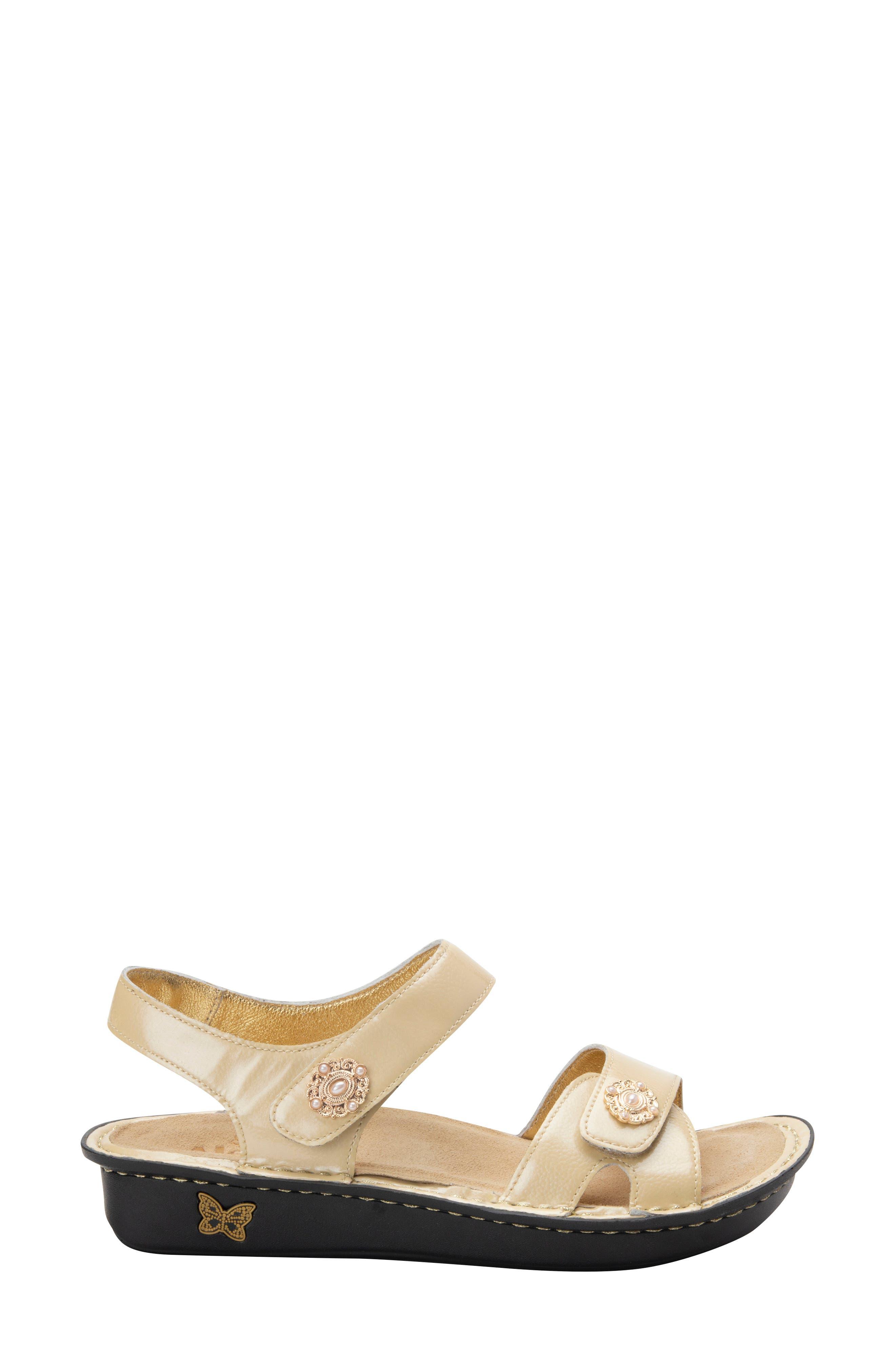 Women's Alegria Vienna Sandal