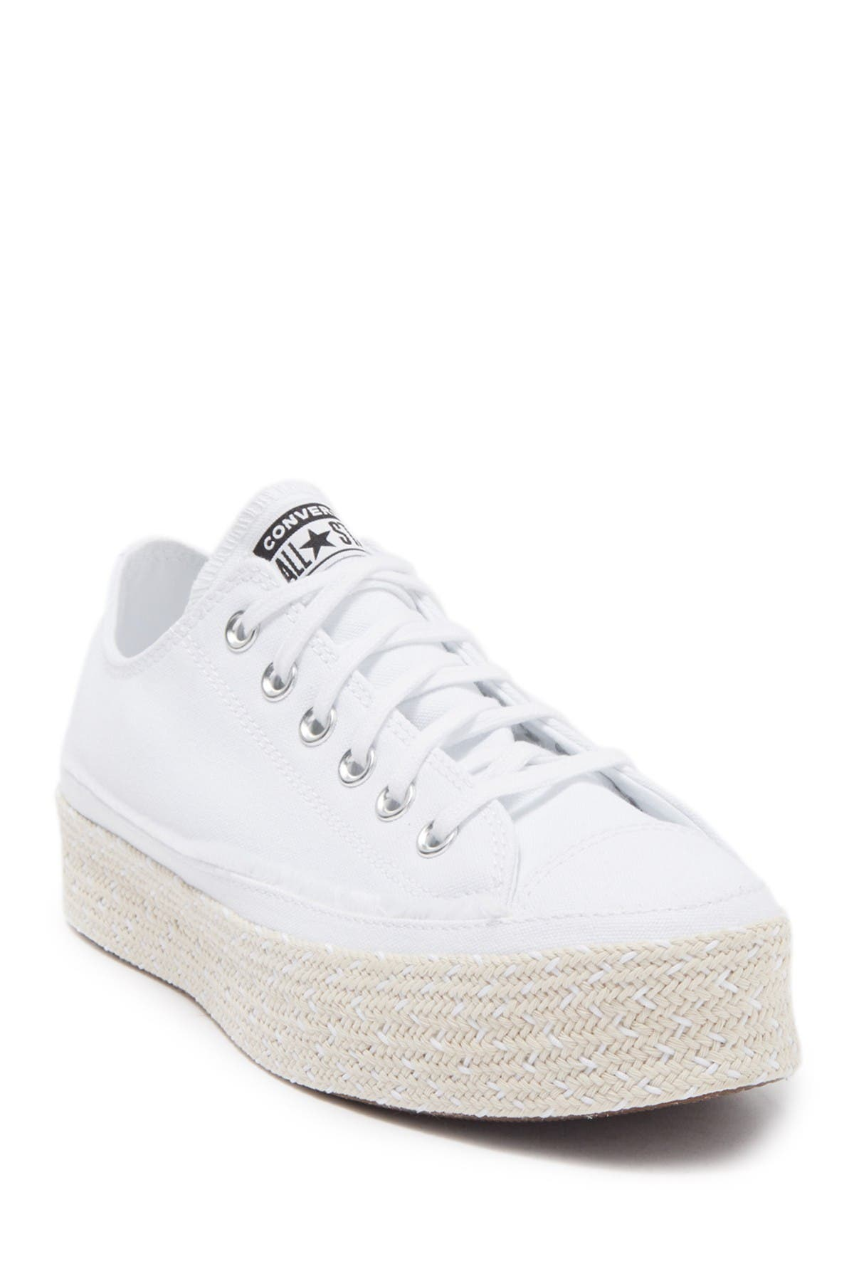 Image of Converse Espadrille Oxford Sneaker