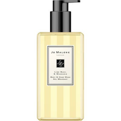 Jo Malone London(TM) Jumbo Size Lime Basil & Mandarin Body & Hand Wash (Nordstrom Exclusive)