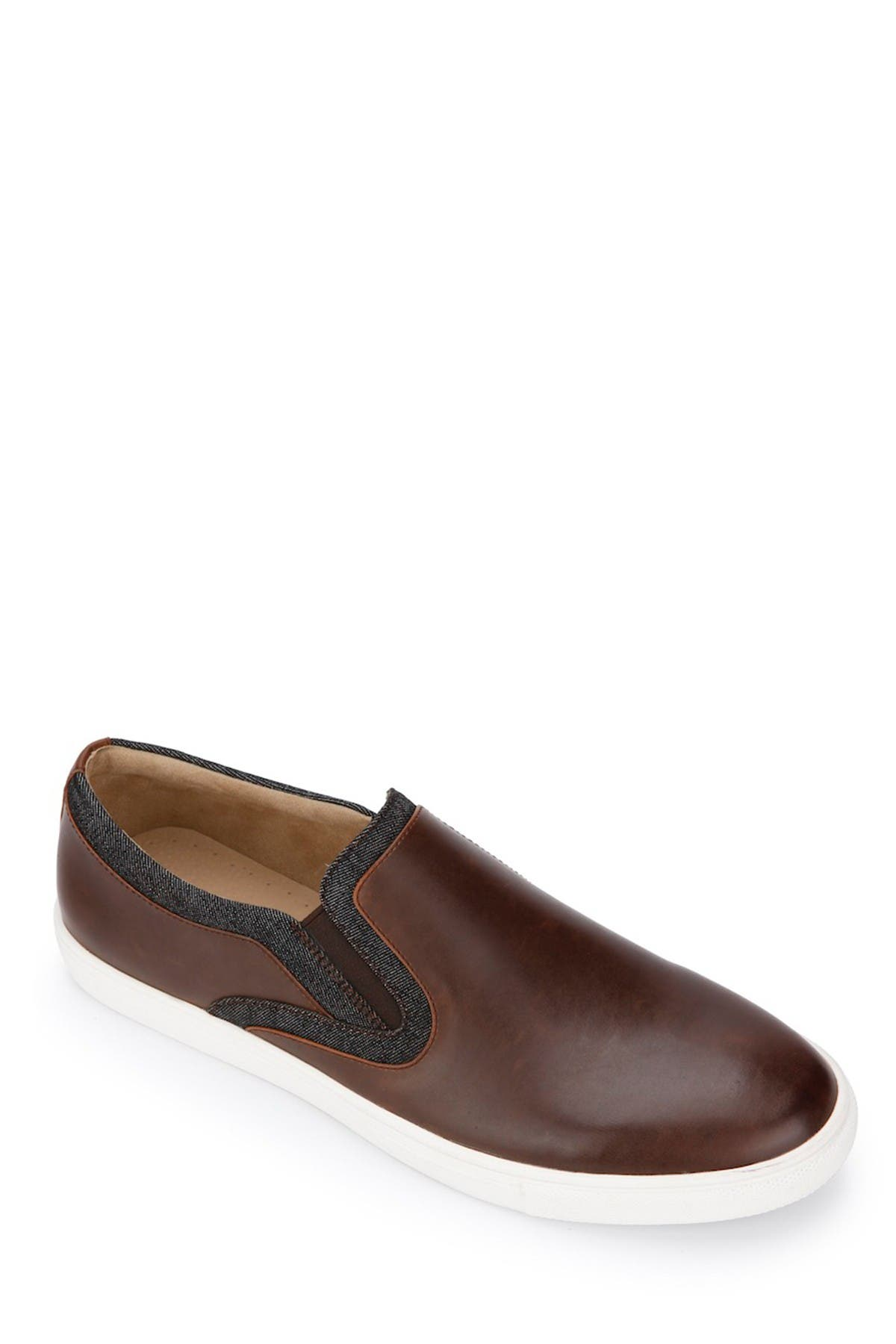 Image of Kenneth Cole Reaction Stand Slip-On Sneaker