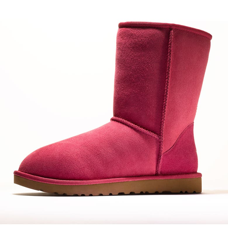 UGG<SUP>®</SUP> 'Classic Short' Boot, Main, color, 115