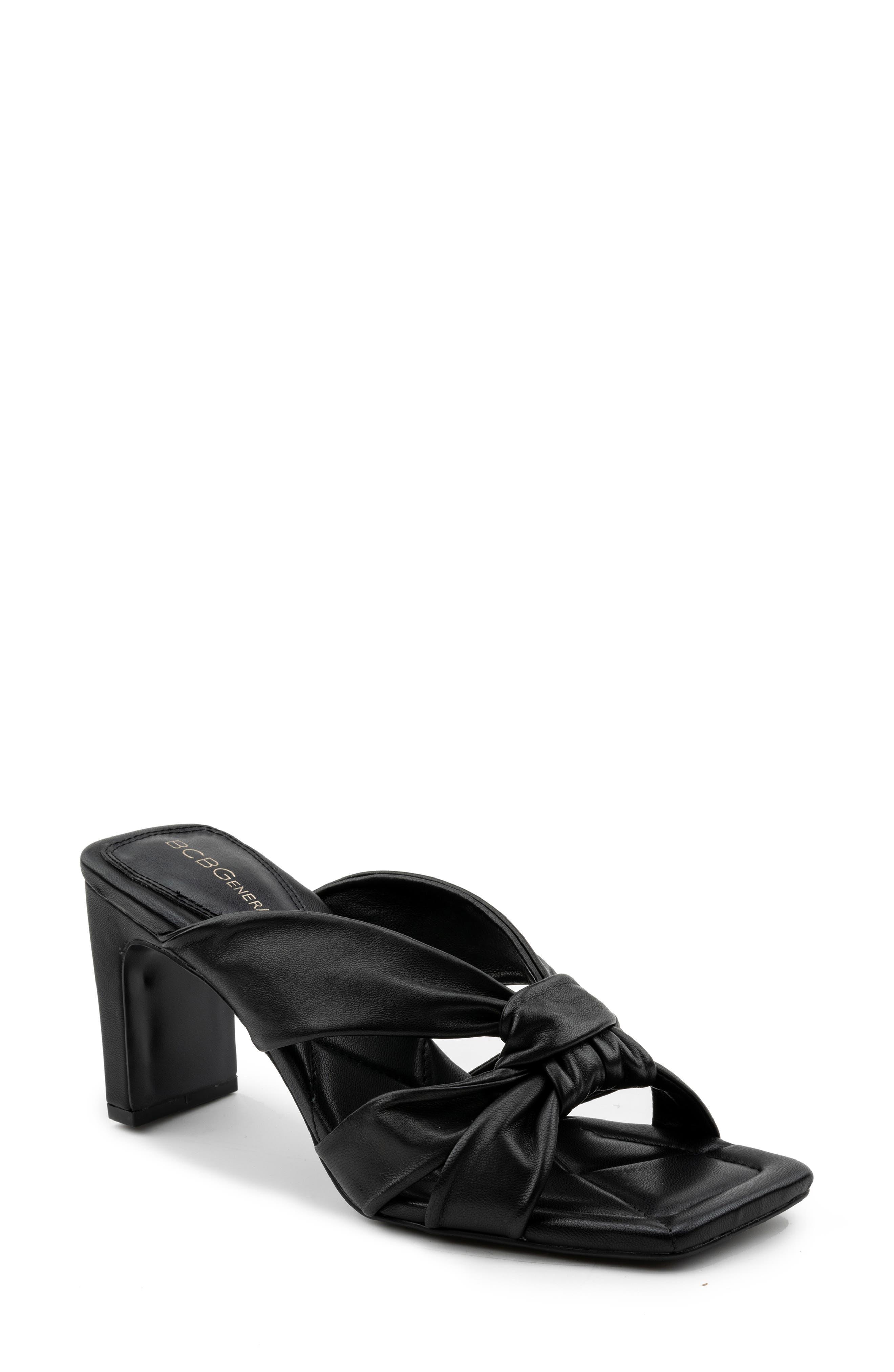 Fillah Slide Sandal