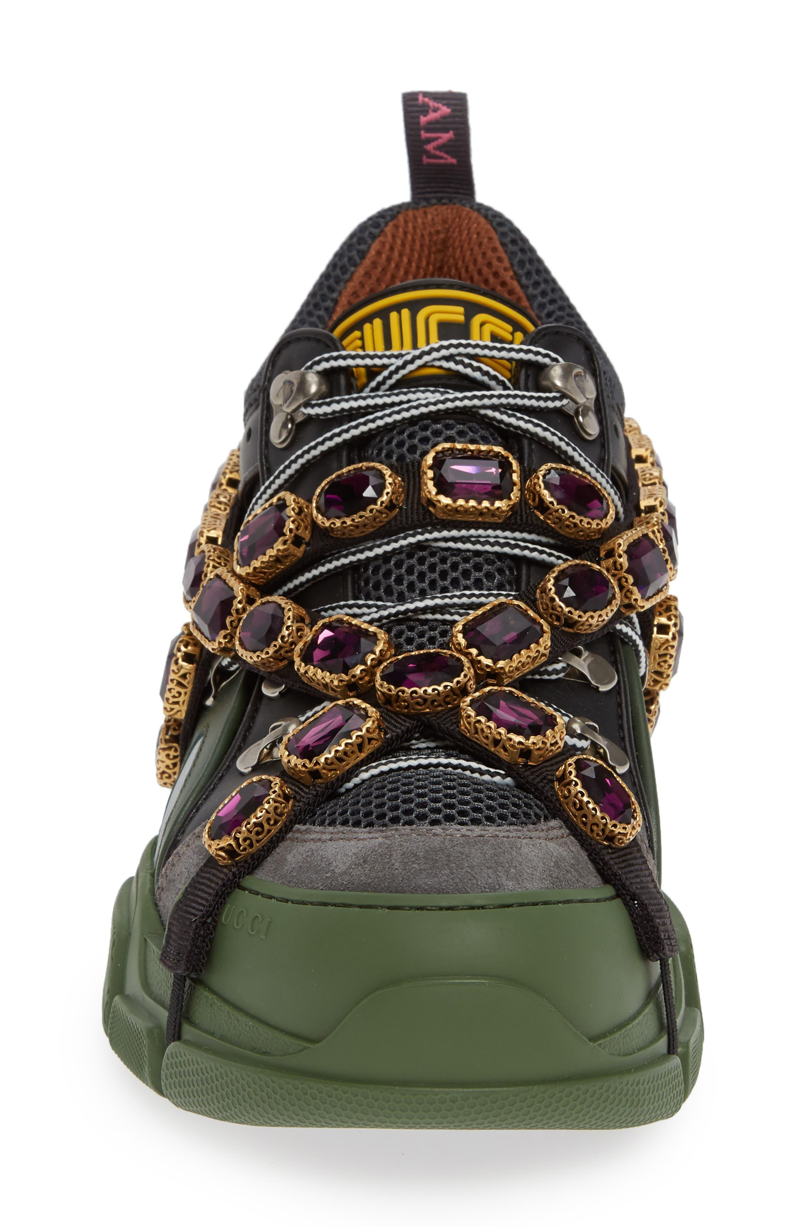 ,                             Journey Jewel Hiker Sneaker,                             Alternate thumbnail 4, color,                             377