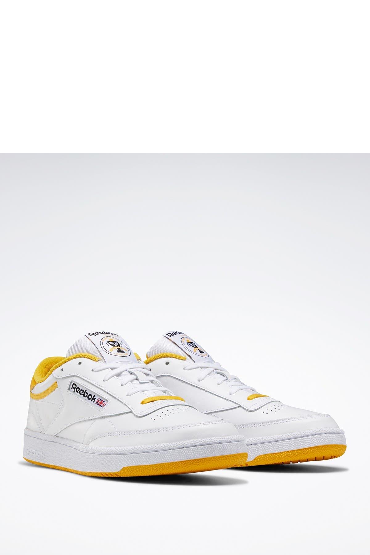 Image of Reebok Club Classic 85 Sneaker