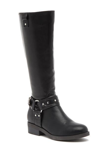 Image of Madden Girl Mckenzie Knee-High Boot