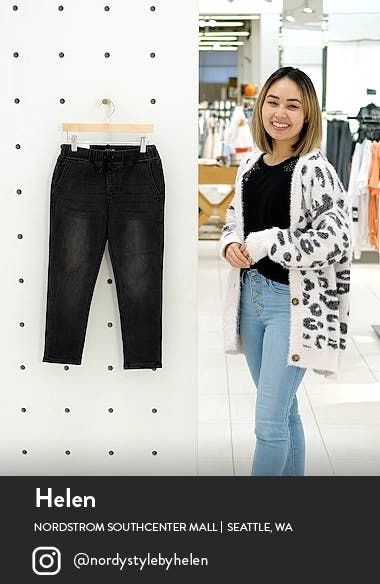 Slim Fit Jogger Jeans, sales video thumbnail