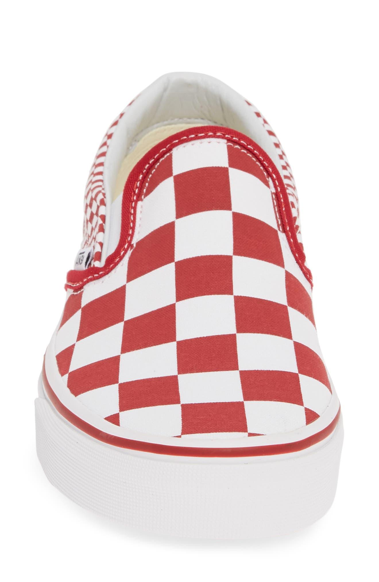 ,                             Classic Slip-On Sneaker,                             Alternate thumbnail 56, color,                             621