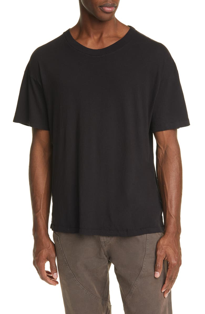 BILLY LOS ANGELES Eastlake T-Shirt, Main, color, 001