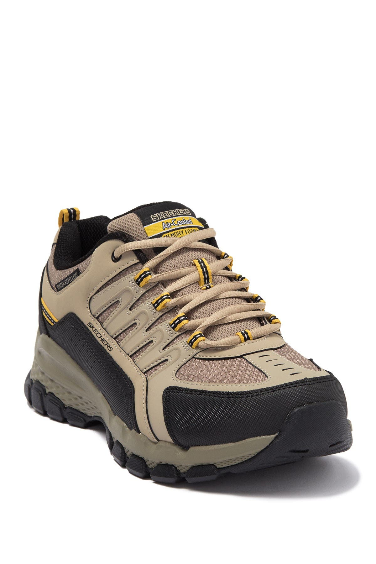Image of Skechers Outland 2.0 Hiking Sneaker