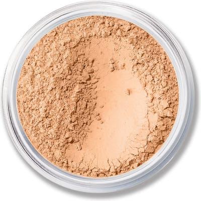 Bareminerals Matte Foundation Spf 15 - 20 Golden Tan