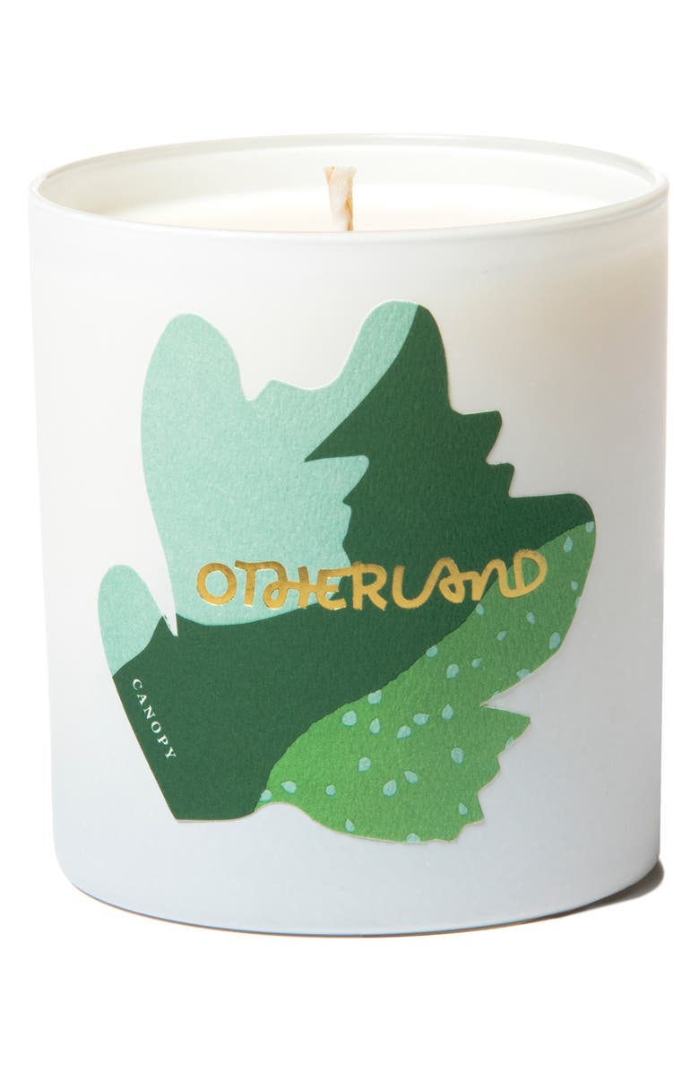 OTHERLAND Canopy Scented Candle, Main, color, CANOPY