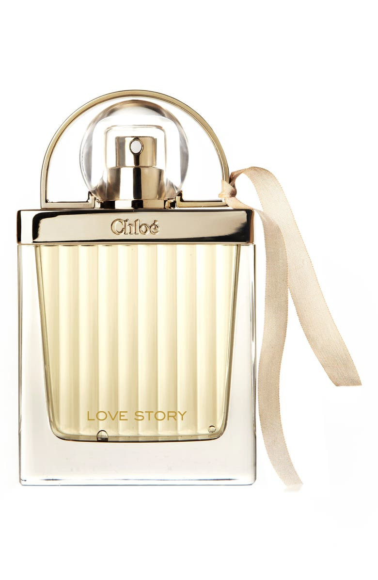 CHLOÉ 'Love Story' Eau de Parfum, Main, color, 000