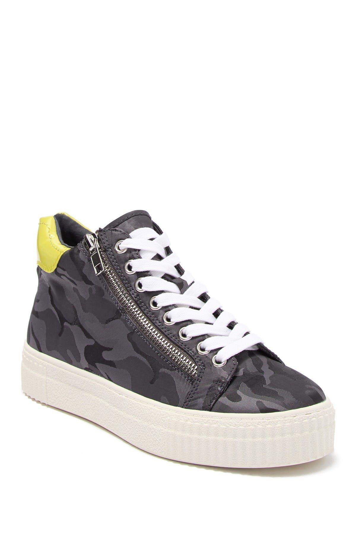 Steve Madden | Zade High-Top Sneaker