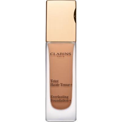 Clarins Everlasting Foundation+ -