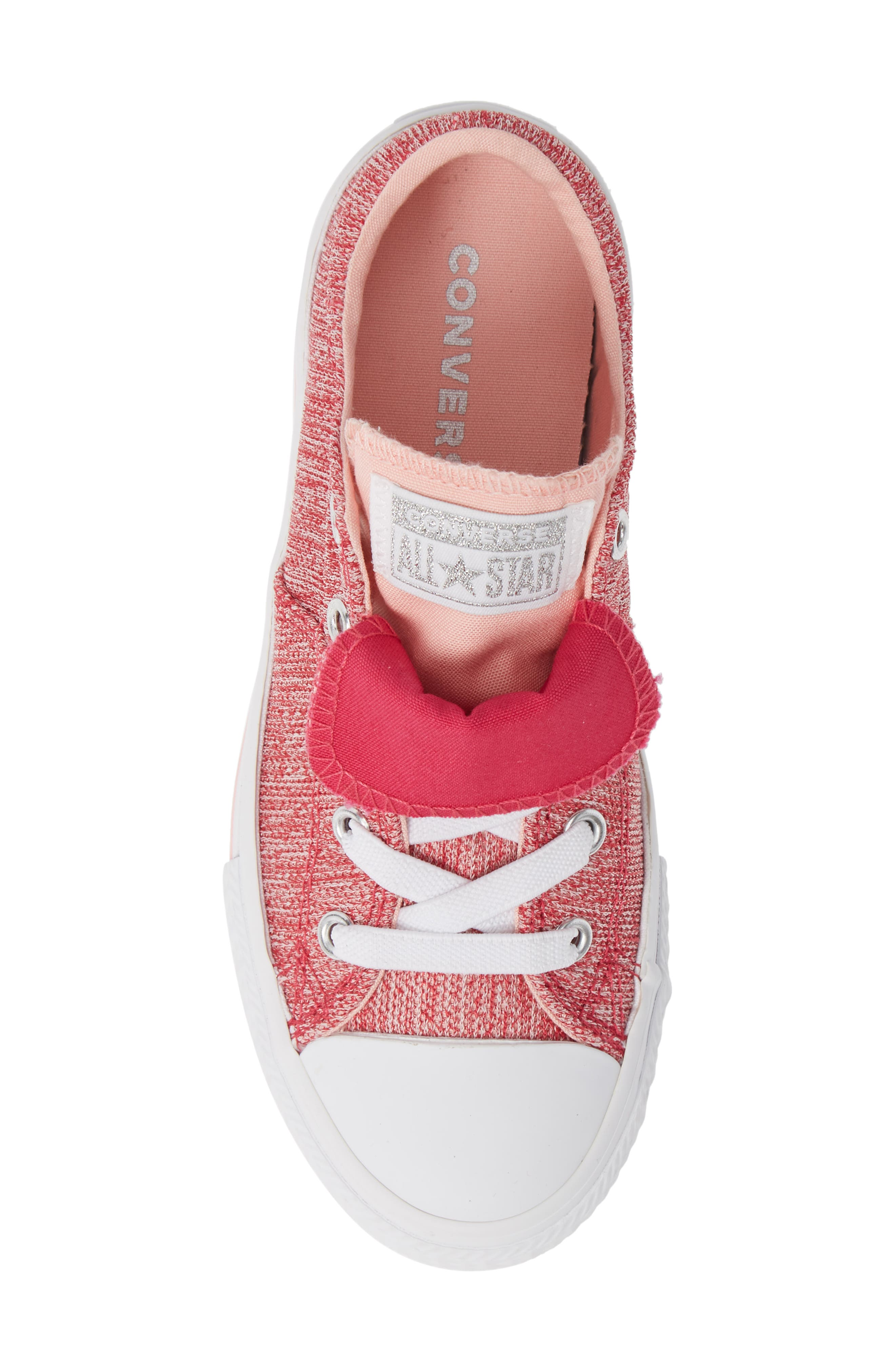 ,                             Chuck Taylor<sup>®</sup> All Star<sup>®</sup> Maddie Double Tongue Sneaker,                             Alternate thumbnail 65, color,                             673
