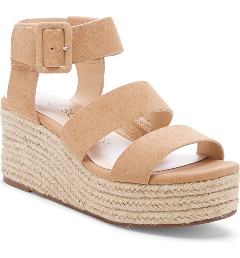 d4aa4554f3 Sole Society Anisa Espadrille Wedge Sandal (Women)   Nordstrom