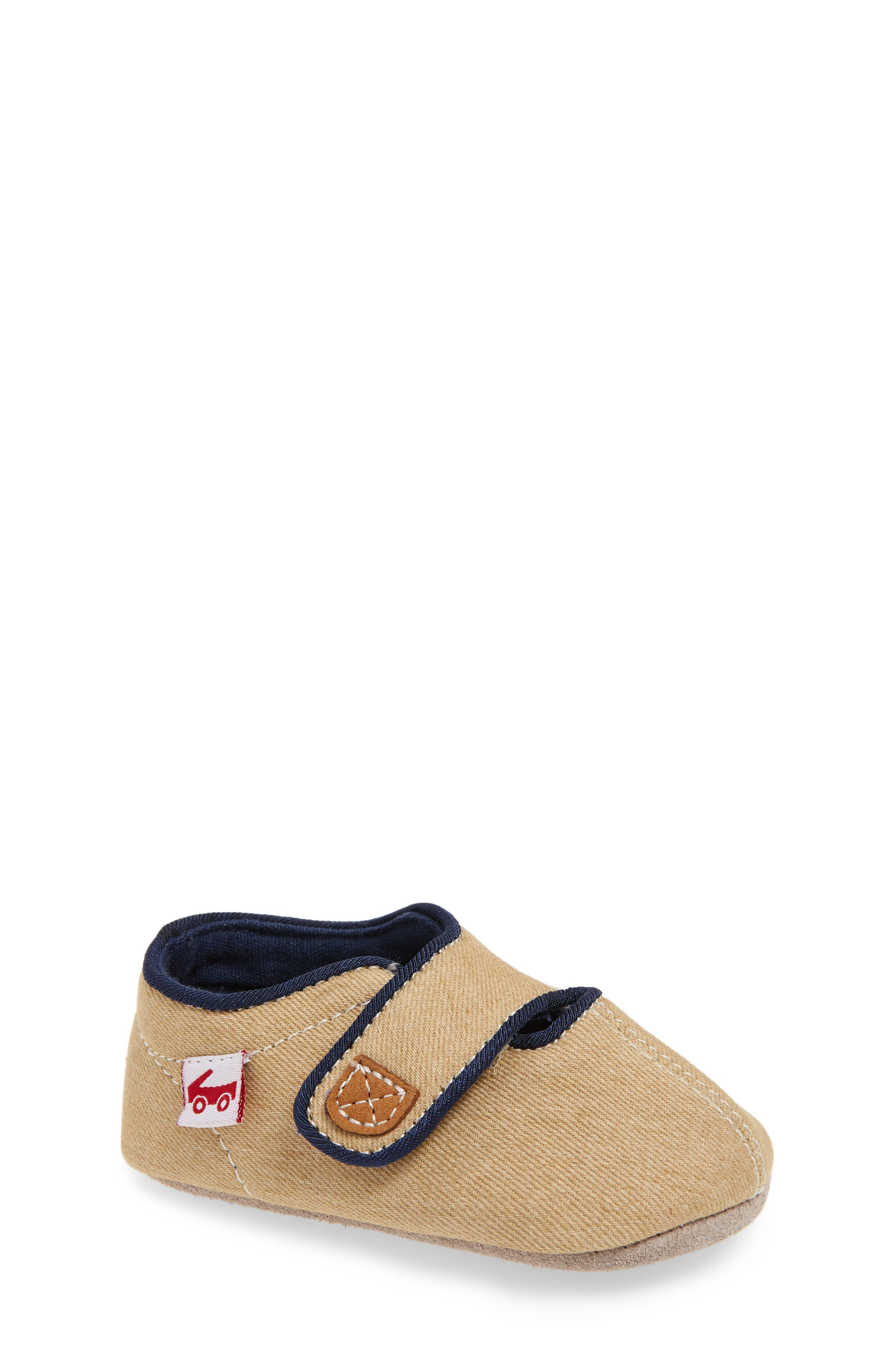 Image of See Kai Run Cruz One Strap Sneaker