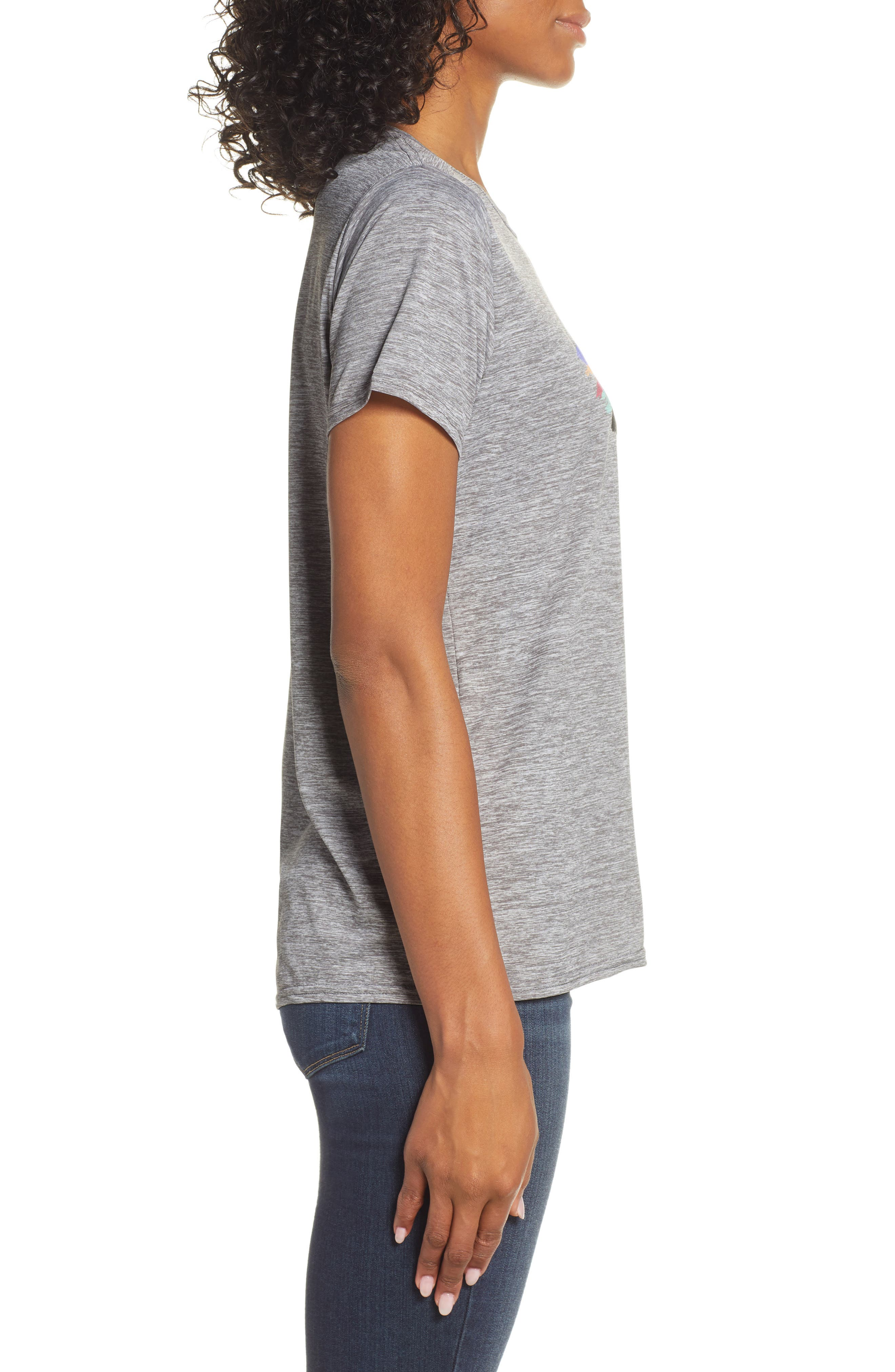 ,                             Capilene<sup>®</sup> Daily Graphic Tee,                             Alternate thumbnail 4, color,                             FREEHAND FITZROY GREY