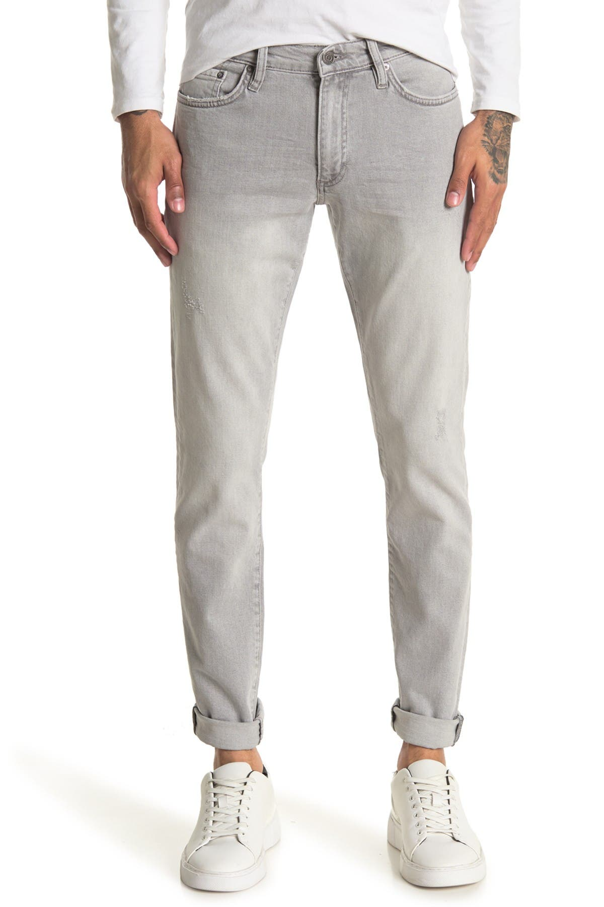 Image of OVADIA AND SONS Skinny Jeans