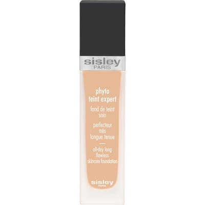 Sisley Paris Phyto-Teint Expert All-Day Long Flawless Skincare Foundation -