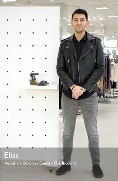 Imat Wedge Sandal, sales video thumbnail