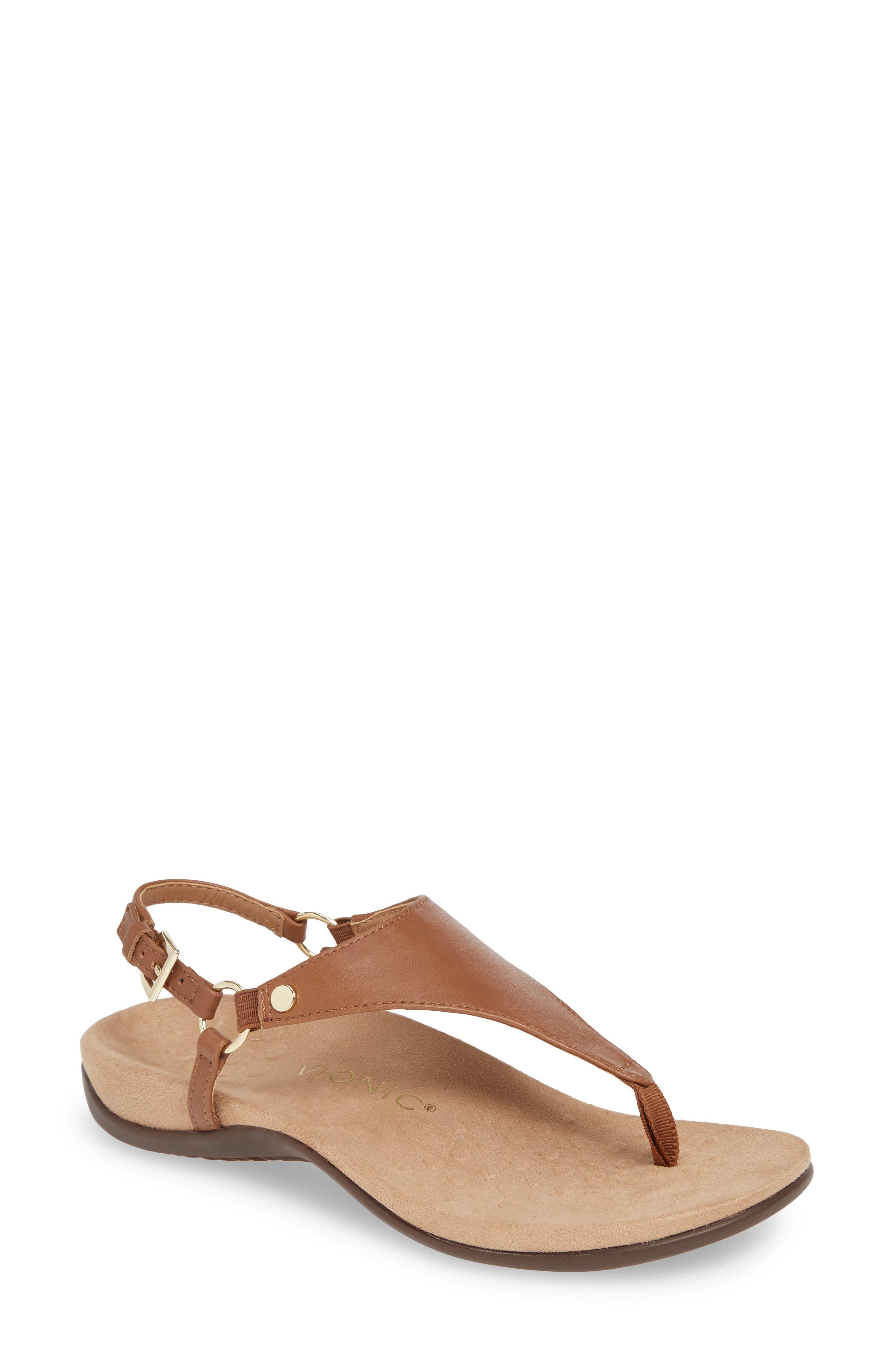 Vionic Kirra Orthaheel® Sandal (Women)